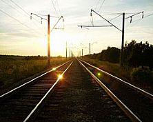 РЖД договорились с Китаем продолжить развитие транспортных коридоров из КНР в Европу через Россию