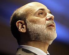 Бен Бернанке: эпоха словесных интервенций и выкупа токсичных активов