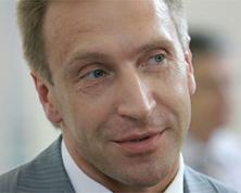 Шувалов поддерживает идею выделения 100 млрд рублей из ФНБ в 2014 году на поддержку малого и среднего бизнеса