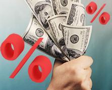 """""""Сбербанк"""" снизил ставку по потребительским кредитам в преддверии Нового года до 14,5% годовых"""