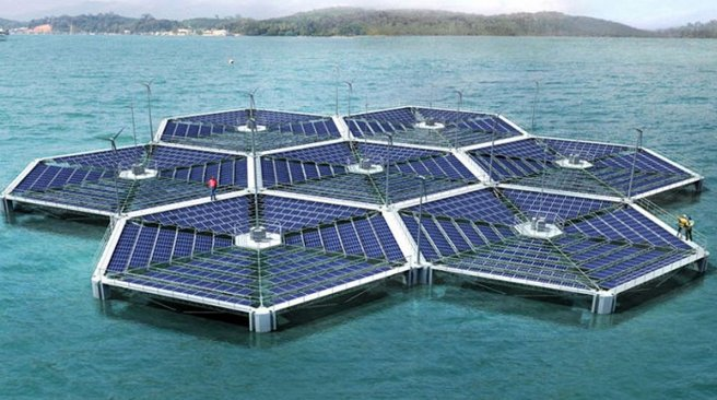 Post 171 Vikram Solar To Build India S First Floating Solar