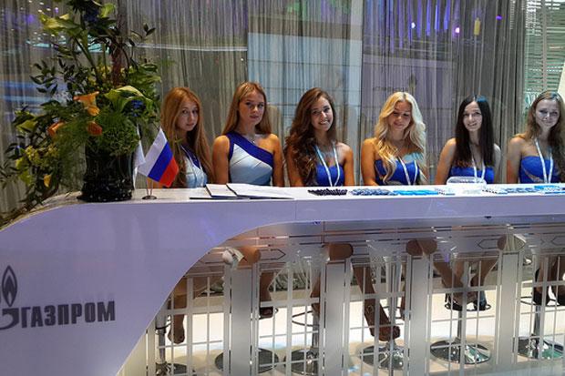 «Газпром» идет к краху