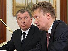 Сечин, Костин и Миллер - самые высокооплачиваемые гендиректора российских компаний по версии Forbes