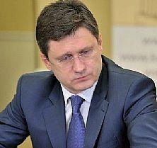 Новак: Россия не собирается менять свою позицию в отношении экспортных цен на газ