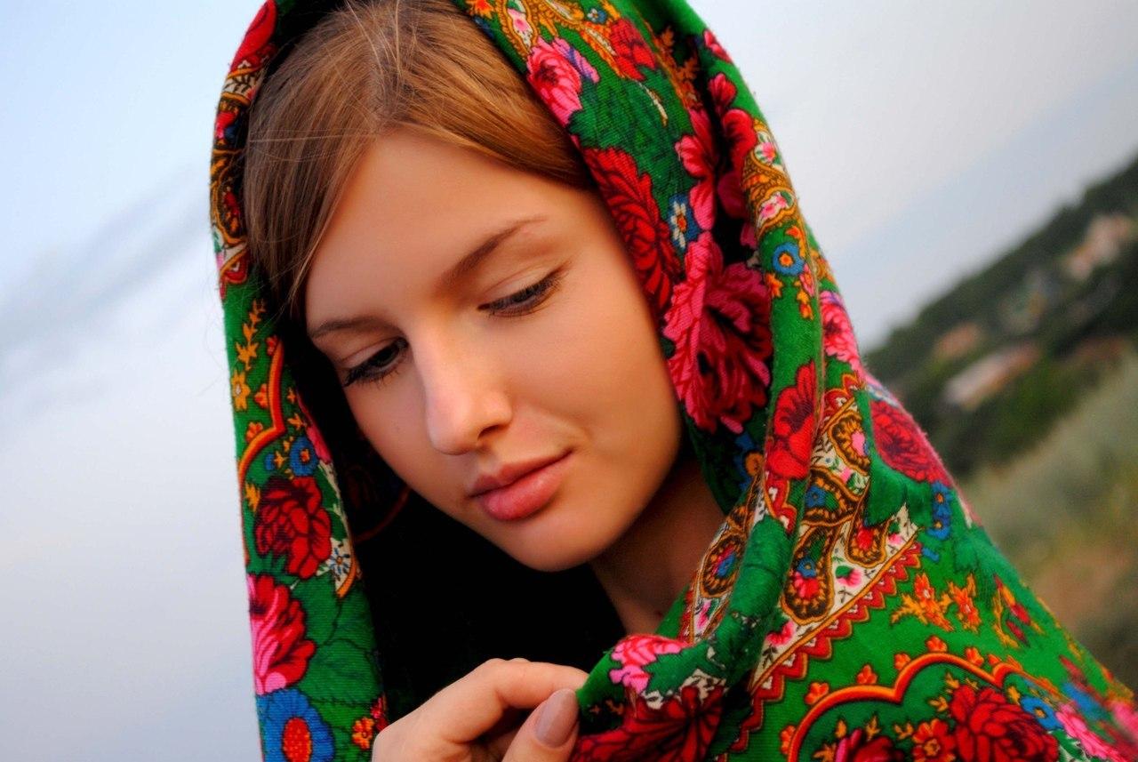 Фото русских распущенных жен 17 фотография