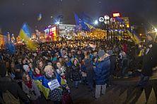 """Украина опровергает слухи о вступлении в Таможенный союз, в Киеве прошел """"Марш миллионов"""", в Таиланде все-таки распустили правительство"""