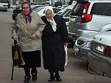 Путин: Пенсионный возраст в России повышать нецелесообразно