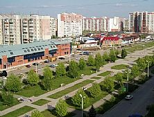 Краснодар признан лидером по качеству жизни среди городов России