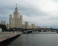 От Москвы до Сан-Паулу: семь ведущих городов с развивающейся экономикой показывают впечатляющие результаты