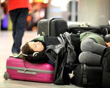 Российские авиакомпании за 9 месяцев 2013 года увеличили пассажиропоток на 14,7% - до 65,23 млн человек