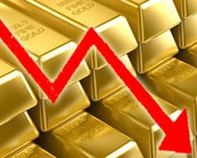 Спекулянты потеряли интерес к золоту