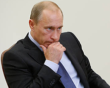 Путин подписал закон о либерализации экспорта СПГ