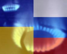 """""""Газпром"""": В 2013 году в подземные хранилища Украины будет закачан минимальный объем газа"""