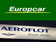 """""""Аэрофлот"""" и Europcar подписали соглашение об эксклюзивном партнерстве"""