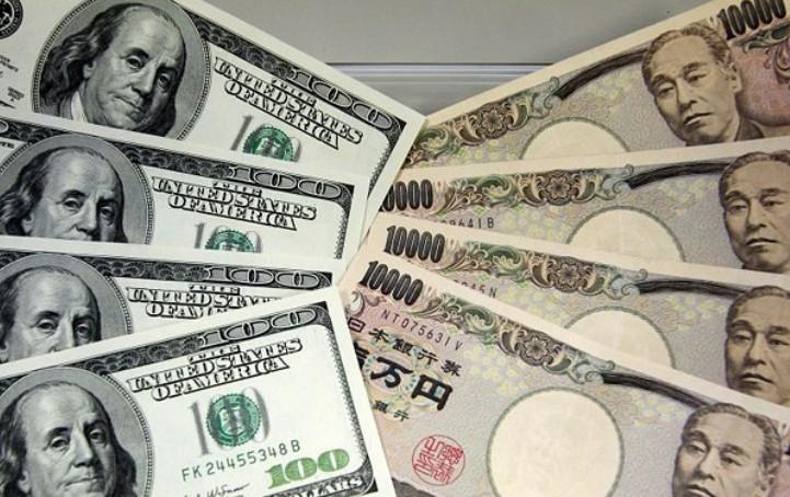 Курс йены онлайн на форексе