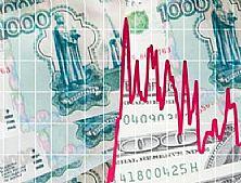 Укрепление рубля или девальвация доллара?