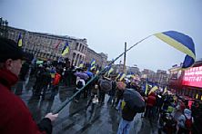 ЕС осуждает давление России на Украину, в Бангкоке и Каире проходят массовые демонстрации, конференция по Сирии назначена на 22 января