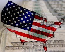 Долларовый империализм в деле - пиар, война и техническое превосходство