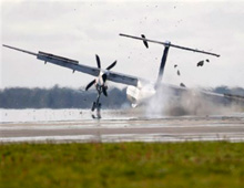 Техническая комиссия МАК: Прямой зависимости между катастрофами воздушных судов и их возрастом нет