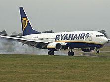 Ирландский лоукостер Ryanair будет выполнять регулярные перевозки из Москвы и Санкт-Петербурга в Дублин