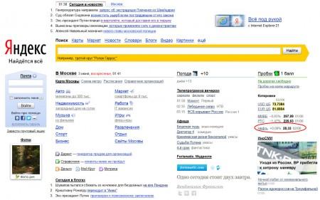 Яндекс почта порно
