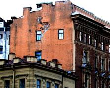 Из аварийного жилищного фонда РФ граждане будут переселены до 1 сентября 2017 года