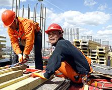 Российской экономике с каждым годом будет требоваться все больше мигрантов