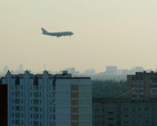 В Госдуму внесен законопроект о запрете использования самолетов старше 20 лет