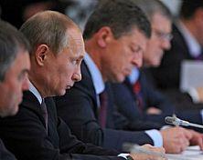 Полиция ищет сообщников смертницы после теракта в Волгограде, Путин возлагает вину за конфликт в Бирюлеве на местные власти, Онищенко отправят в отставку