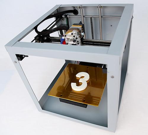 Продам 3д принтер