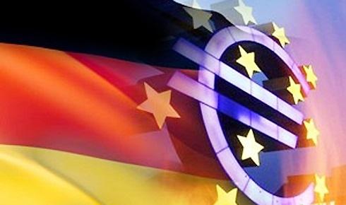 Немецкая экономика чудом избежала рецессии