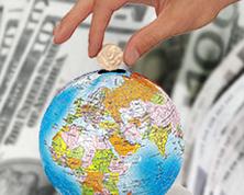 В будущем рост экономик развивающихся