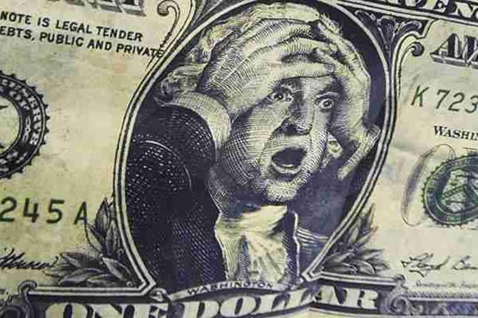 Доллар угрожает экономике США