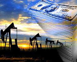 """Нефть: слабый свет для """"быков"""" в конце туннеля"""