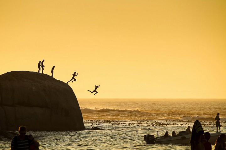 10 потрясающих снимков, поймавших уникальный момент. Blogpost