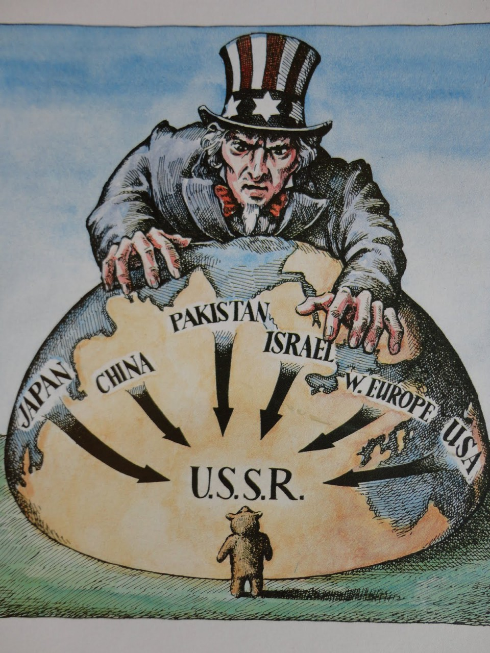an analysis of joseph nyes conflicts after the cold war Table of contents for understanding international conflicts : an introduction to theory and history / joseph s nye  to the cold war 117 roosevelt's.