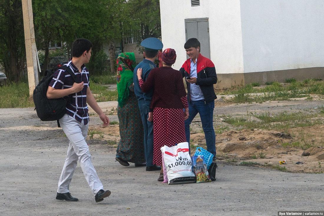 Туркменистан секса