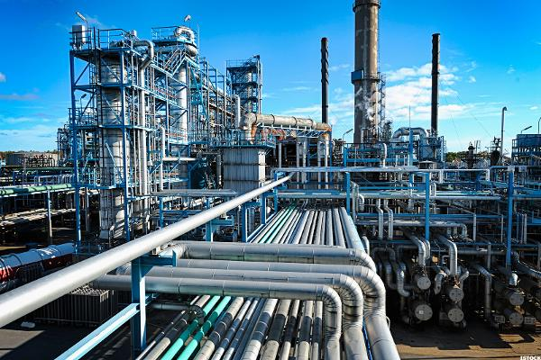 the company profile of the british petrochemical corporation