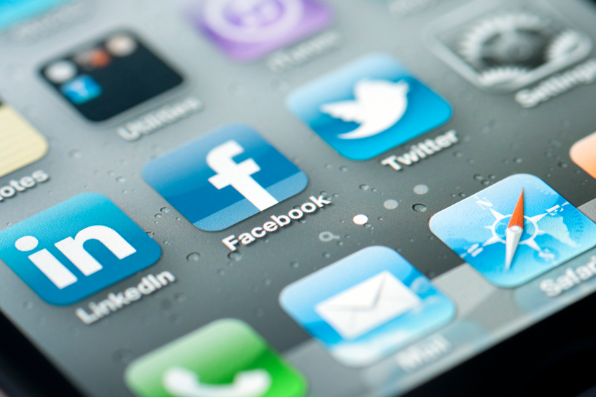 Online social dating networks