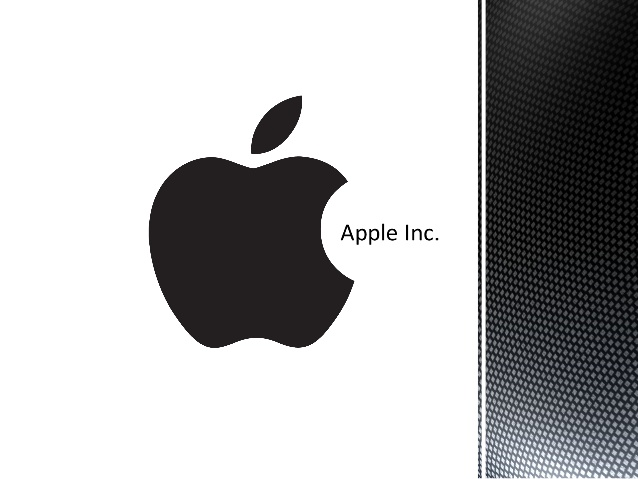 apple inc corporation Apple inc is an american multinational corporation, which designs, manufactures and sells personal computers, consumer electronics and software, and provides related services.