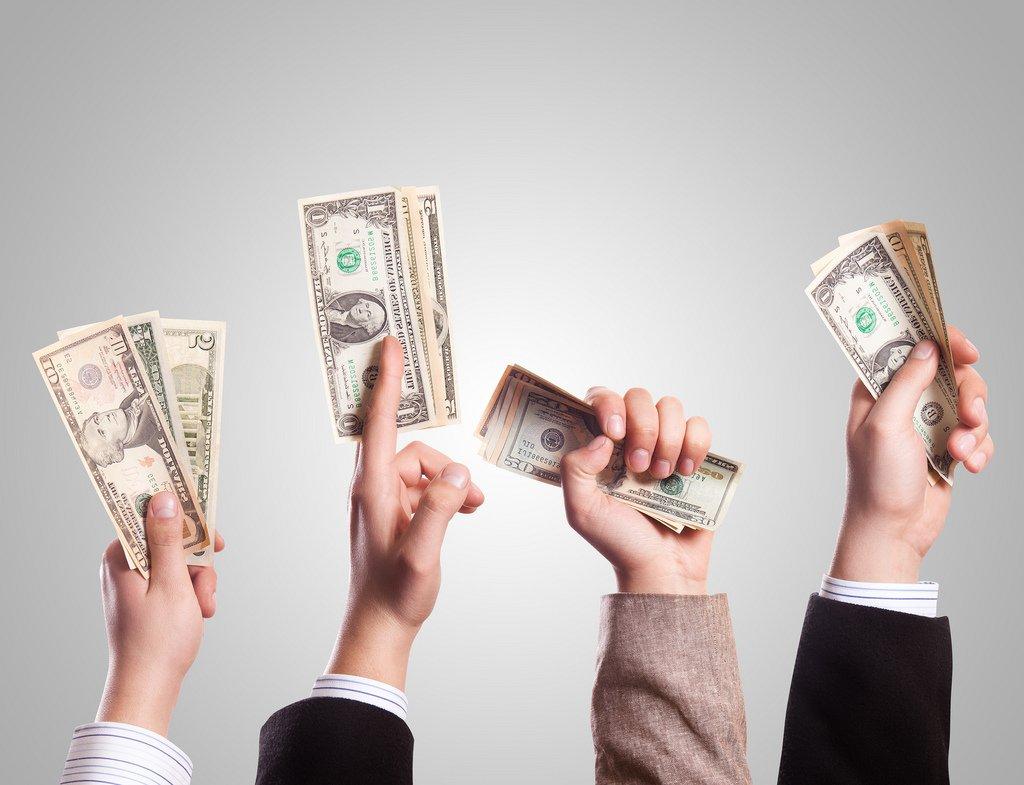 Начислен доход по ценным бумагам