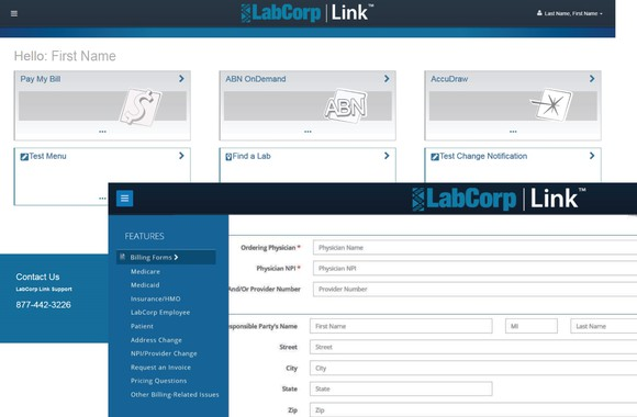 Why LabCorp, co    - Feed