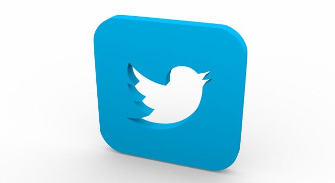 Twitter's User Growth On The Verge Of Flatlining
