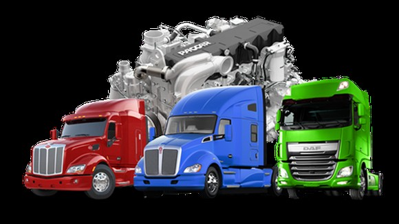 Post «Why PACCAR Inc Stock Jumped 13% in November» in blog Motley Fool