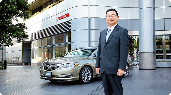 Why Shares Of Honda Motor Company Jumped More Than 13 In August