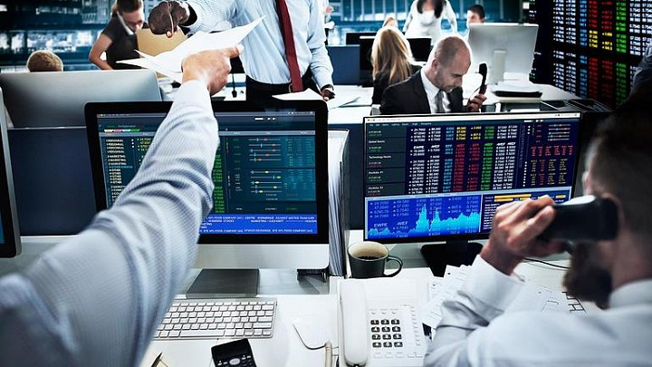 impact of information technology on financial sector The financial services sector has been at the forefront of the application of information technology in business this is hardly surprising since, in most developed economies including the uk, the.