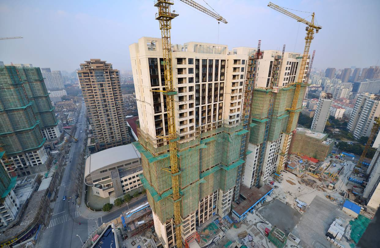 high housing prices in shanghai essay Home-purchase restriction, property tax and housing of housing prices in beijing, shanghai and those high-end homes with prices lower than.