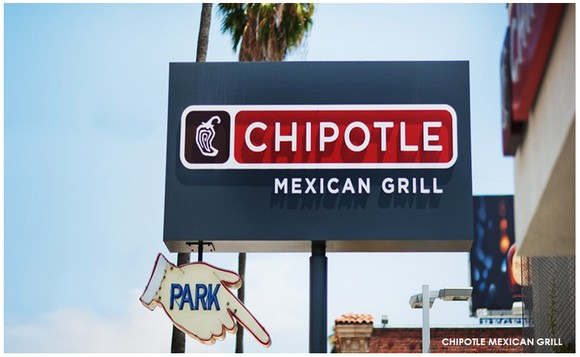 chipotle mexican grill case analysis Free essay: group report: case study analysis case number 10: chipotle  mexican grill 2012: can it hit a second home run group number: 3.