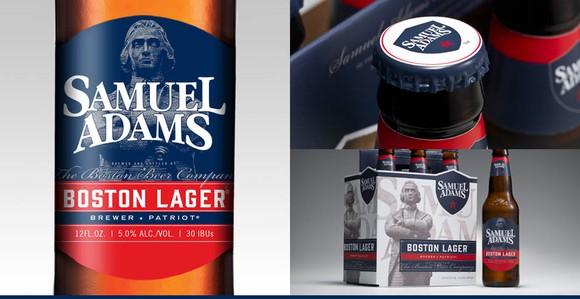 samuel adams the boston beer company