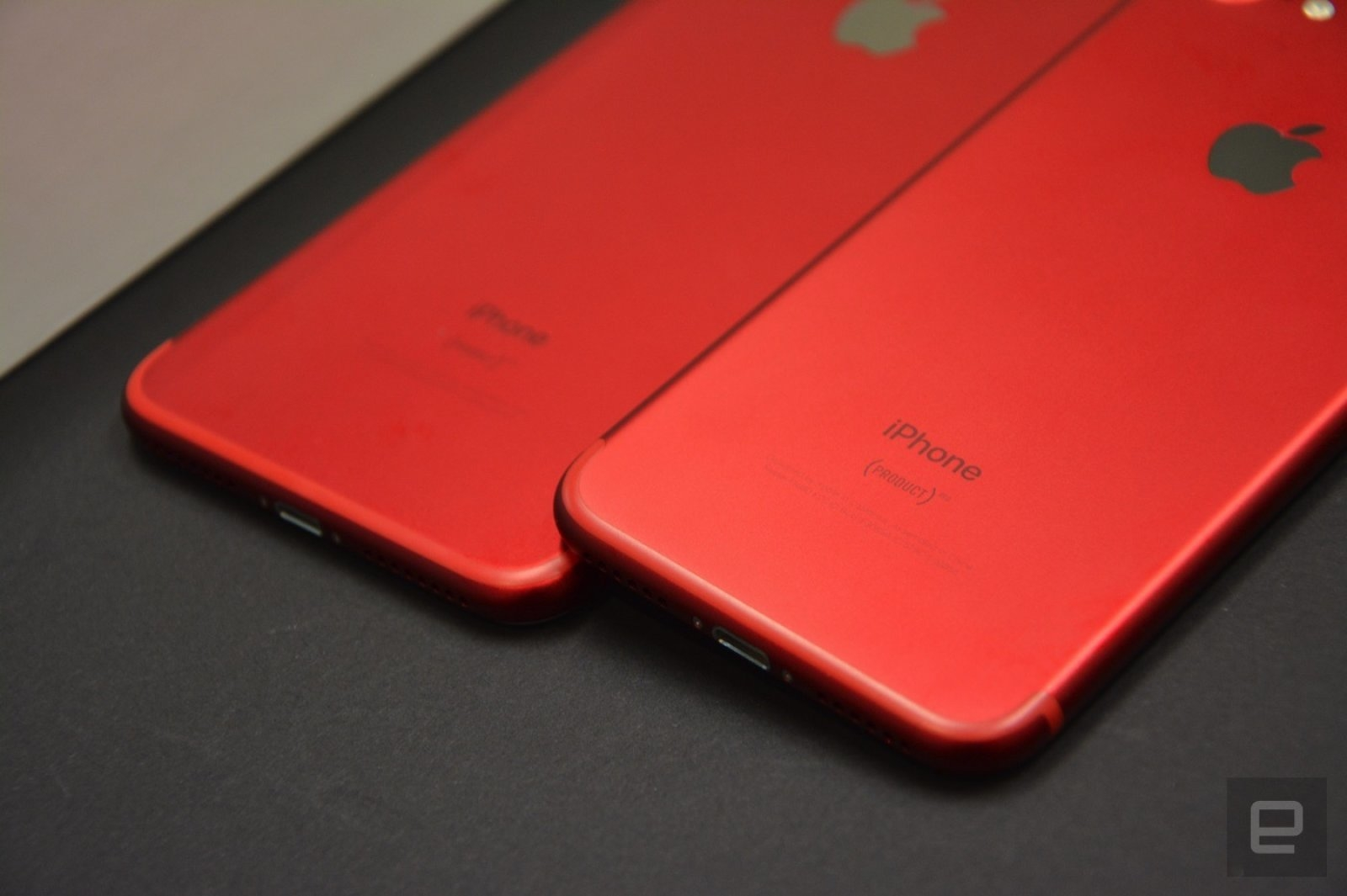 Apple may unveil red iPhone 8 and 8 Plus models this week